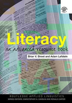 Literacy By Street, Brian V./ Lefstein, Adam